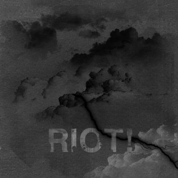 Riot Album Cover by ejenks909