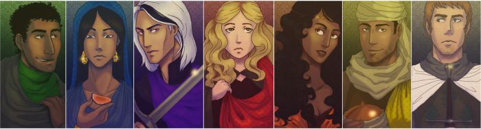 We Are Seven by lady-voldything