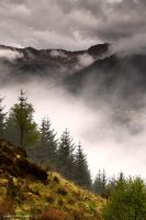 The mist of an angel's breath by LordLJCornellPhotos