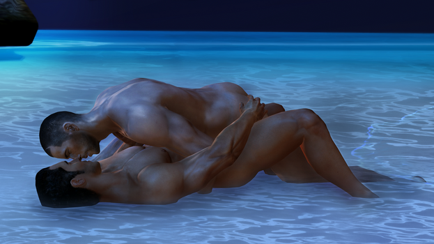 Sex On The Beach by DorianPavus