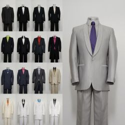 Suit Up by TheSoftCollision