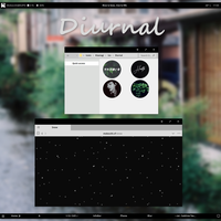 Diurnal W10 by chloechantelle