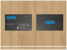 optik corporate identity by mD-06