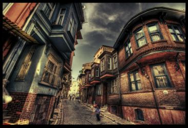 The Child in Us HDR by ISIK5