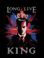Long Live the King by Clockwork-Fox