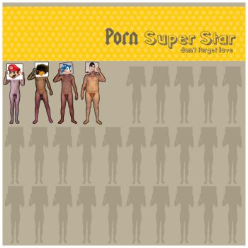 porn super star by welsix