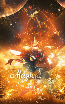 Magical by Jacknis