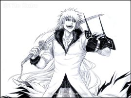 BLEACH - SHIROSAKI HICHIGO by Washu-M