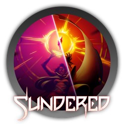 Sundered - Icon by Blagoicons