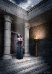 The Oracle by phphotoimages