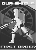 Propaganda First order by Aste17