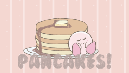 Cooking with Kirby Episode 4! (Link in Desc.!) by chocomiru02