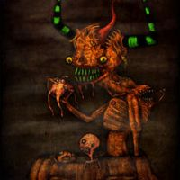 The Great Pumpkin by Jackovdaily