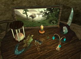 Morrowind Riches - Preview 2 by JohnK222