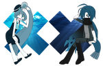 sea creature adoptables // CLOSED by decovamp