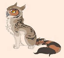 Owlcat Design by MBPanther
