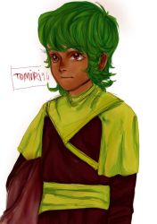 Tryhj by TOMIRI94