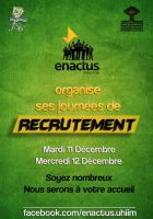Recrutement by elprimerastark