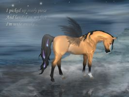 Frost Feather by Sunnada
