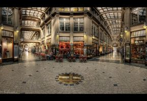 No Shopping Limit by matze-end
