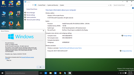 Windows 10 Pro Insider Preview (Build 10130) by Shing385629