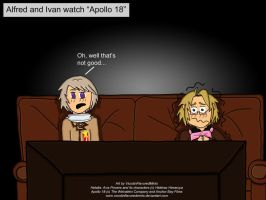 Hetalia Quickie 4 by VicodinFlavoredMints