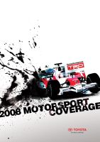 2008 Motorsport Cover by Jonny-Rocket