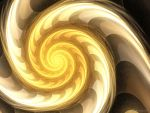 Flame Spiral by OfTheDunes