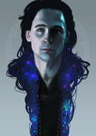 Loki, the Prince of... by CaptainCeja