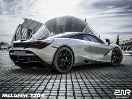 McLaren 720S by nancorocks
