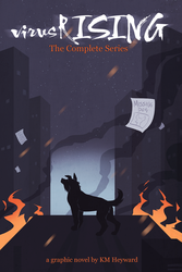 virusRISING The Complete Series - for sale now by iExploded