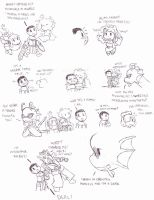 Back to Towergirls by Cerberus123