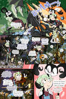 Chlorofields - Shake Off the Dust page 14 by Lumdrop