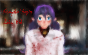 Incomplete Vampire Lacus Welt Fanfiction of ONS by Sephikuji