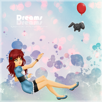 D r e a m s by xKarenciitax