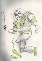 buzz lighthead by megamike75