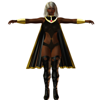Preview: Storm by willdial