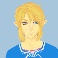 Link by creativeprince