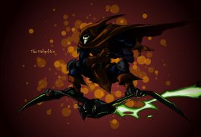 The Hobgoblin, Revisited by Aerorious