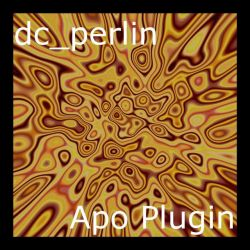 dc_perlin Apophysis Plugin by slobo777