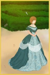 Heir Of Wrath - Non characters 1 by azza-chaouch