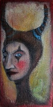 I want to join the circus by troque