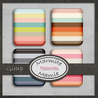 Gimp Palettes by DaydreamersDesigns