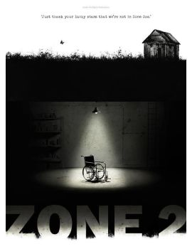 Zone 2 movie project crowd funding -3ftdeep by 3ftDeep