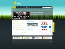 site and ptfolio final vBlack by vortiss