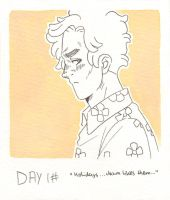 A Holiday Case: Day 1# by ProfDrLachfinger