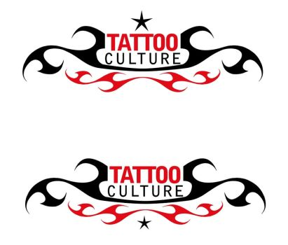 Tattoo Culture Logo by nicy2002