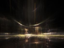 City Lights by PapaGolf54