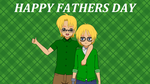 Fathers Day 2018 by RedReaper36