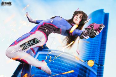 Nerf This.. again!! by Larxenne